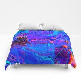 Clain Comforters