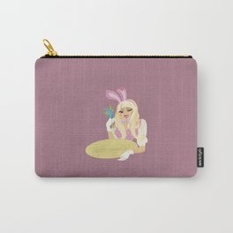 Hello sweetie! Carry-All Pouch