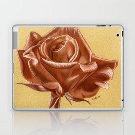 Sanguine Rose Laptop & iPad Skin