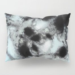 Searching for animal tracks Pillow Sham