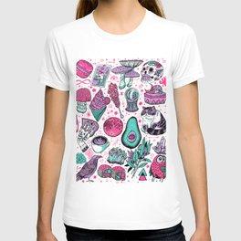 Basic Witch II T-shirt