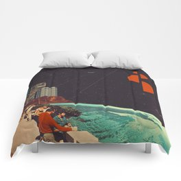 Hopes And Dreams Comforters