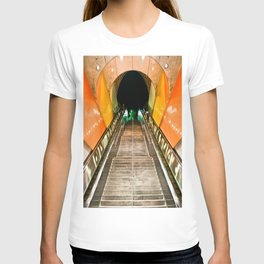 NOHO Metro T-shirt