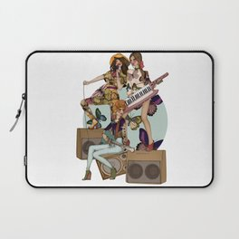 ALMOST FAMOUS Laptop Sleeve