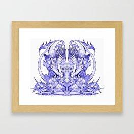 Halgrath Framed Art Print