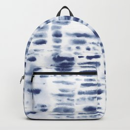 Dye Dash Bismark Blue Backpack