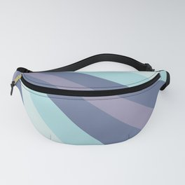 Toothpaste Fanny Pack