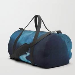 Ghost Town Duffle Bag