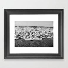 Calm IV Framed Art Print