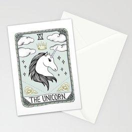 The Unicorn Stationery Cards