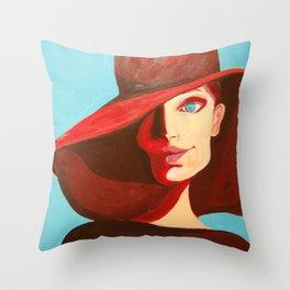 Elegance Throw Pillow