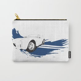Shelby Cobra Vector Carry-All Pouch