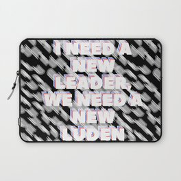 ludens Laptop Sleeve