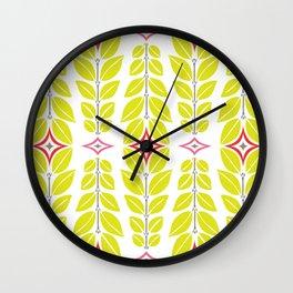Cortlan | LimeAid Wall Clock