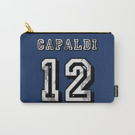 12th Doctor Carry-All Pouch
