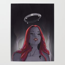 Ameonna Poster