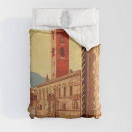Old Ascoli Piceno Comforters
