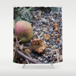 Them Apples Shower Curtain