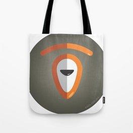 eye.lien 2.0 Tote Bag