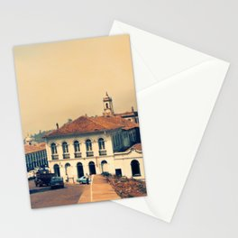 Ouro Preto vintage Stationery Cards