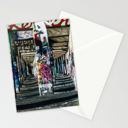 The Path Made Clear Stationery Cards
