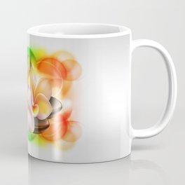 Porzellanblumen Coffee Mug