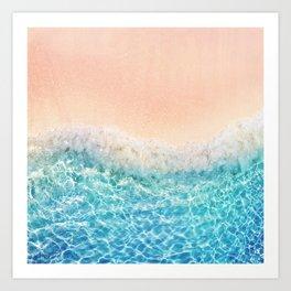 Tropical XXII Art Print