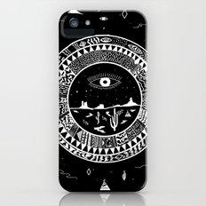 Interstellar Deserts Slim Case iPhone SE