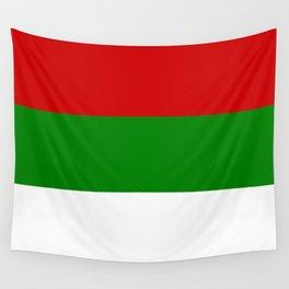 Transylvania Flag (1918-1919) Wall Tapestry