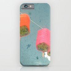 Lanterns Slim Case iPhone 6s