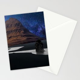 Majestic Iceland of all of the best qualities of Iceland Stationery Cards