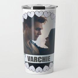 I ship Varchie Travel Mug