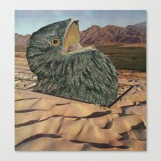 Great Birds 5 Canvas Print