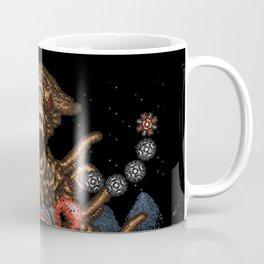 Contras Coffee Mug
