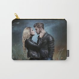One Last Kiss  Carry-All Pouch