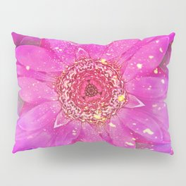 Love Blossom Pillow Sham