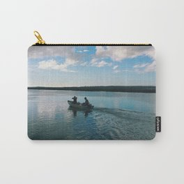 Boating Date Carry-All Pouch