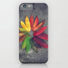 Autumn Colors iPhone 6 Slim Case