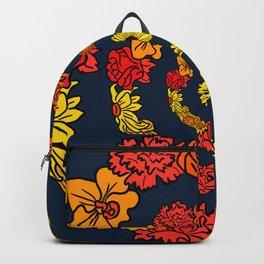 Summer Circle Backpack