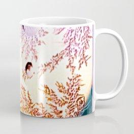 Iceflowers Coffee Mug