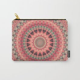 Mandala 428 Carry-All Pouch