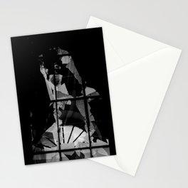 Broken Virgin Stationery Cards