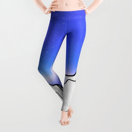 Mount Whitney Leggings