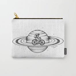 Space Ride Carry-All Pouch