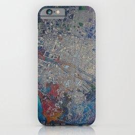 Paris Latino iPhone Case