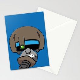 Gibbon Aviator Stationery Cards
