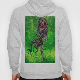 Acid Creature Hoody