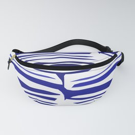 Whale Watch Fanny Pack
