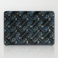 industrial iPad Cases featuring Industrial by AlexinaRose
