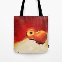 Adam's Apple Tote Bag